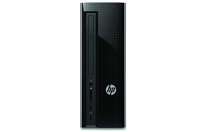 Компьютер hp 260 260-p130ur,Core i3-6100T,4GB DDR4 (1X4GB),500GB,Intel HD Graphics,DVDRW,USB KBD,USB kbd/mouse,Jack Black, FreeDos [Z0J81EA]